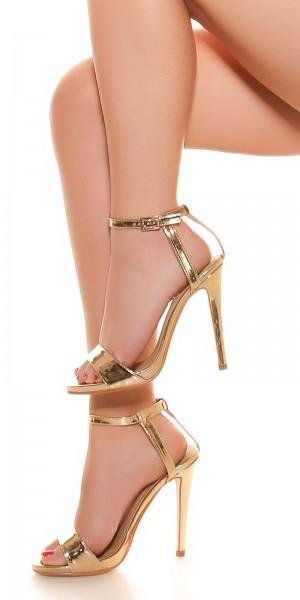 Sexy High Heel Sandaletten